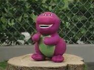 BarneydollfromRhymeswithmothegoose!