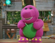 Barneydollfromthingsfun!