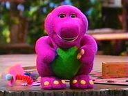 Barneydollfrombearhunt!