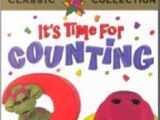 It's Time for Counting