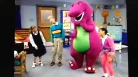 Barney Theme Song (BJ's Really Cool House!'s version