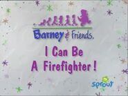 I Can Be a Firefighter! Comes to life!