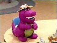 Barneydollfromgoingcamping!