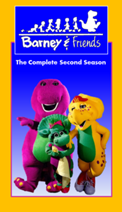 The Complate Season 2