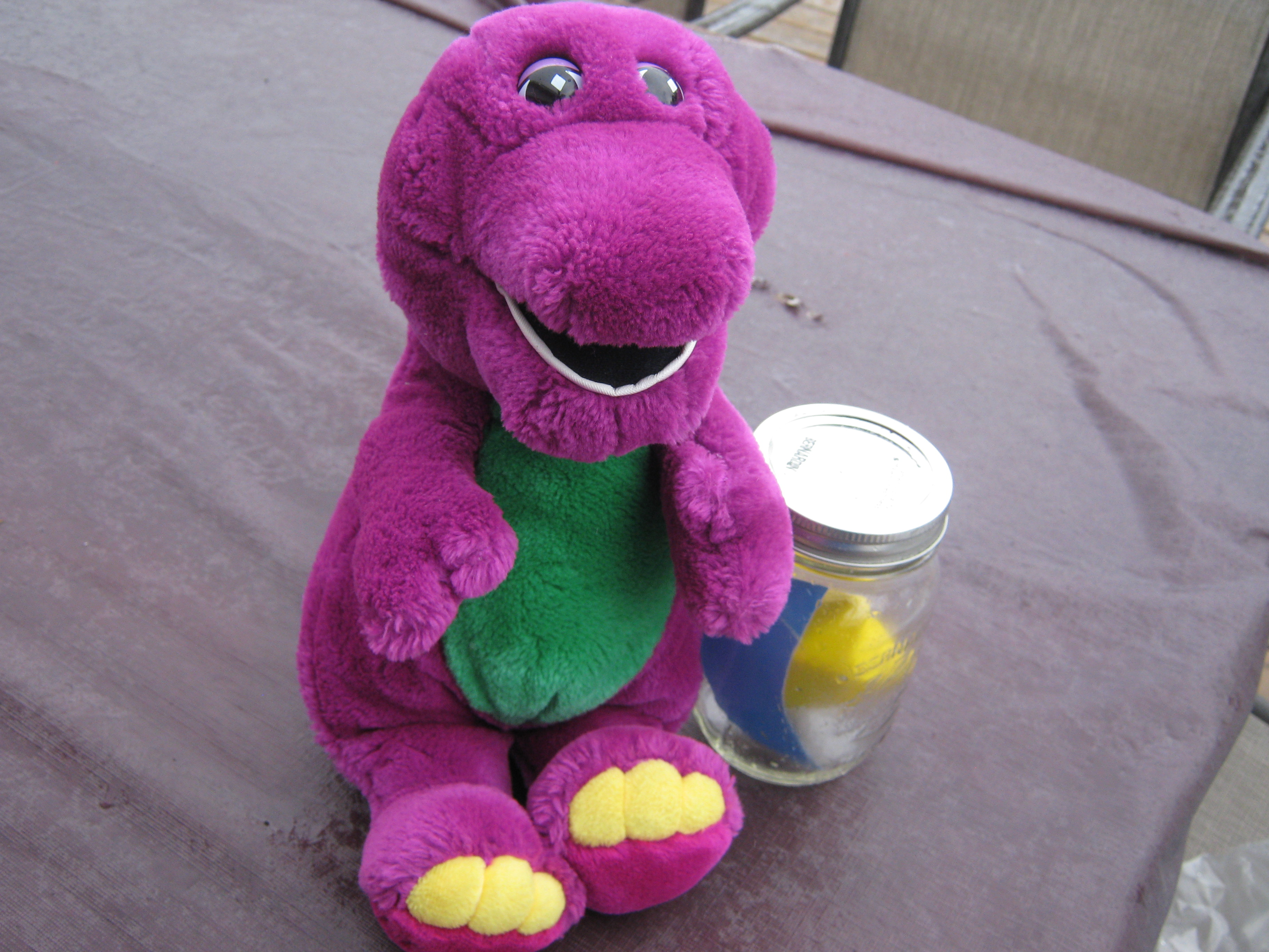 tales of adventures barney u0026friends wiki fandom powered by wikia