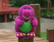 Barneydollfromzoo!