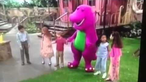 Barney I love you (Season 3 version 5)   Barney&Friends Wiki