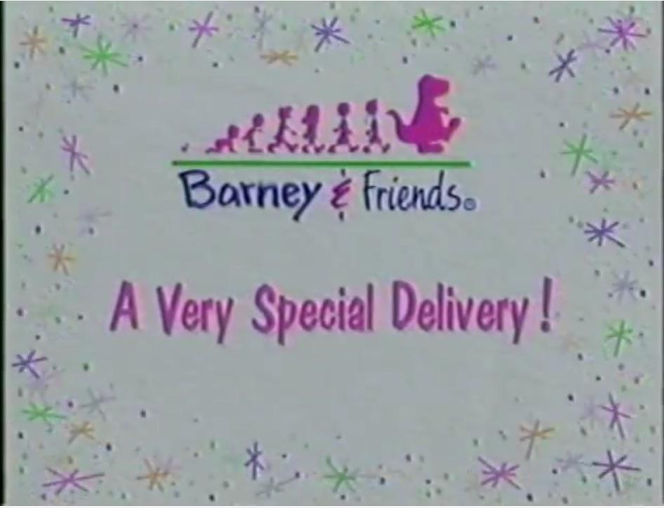 Families Are Special | Barney&Friends Wiki | FANDOM powered by Wikia