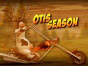Back at the Barnyard Otis Season