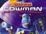 Cowman: The Uddered Avenger