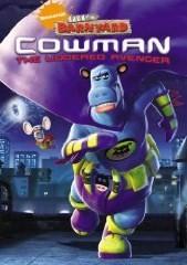 Cowman DVD