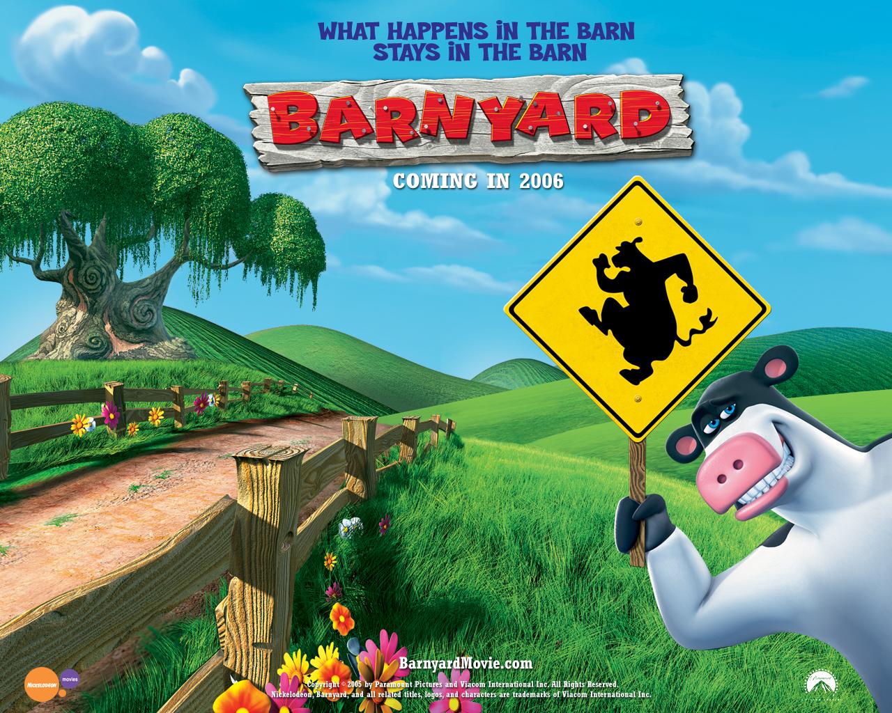 the barnyard wikibarn fandom powered by wikia