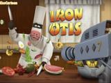 Iron Otis
