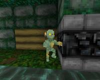 Level6-10, Зомби