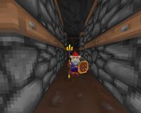 Dwarf-wizard