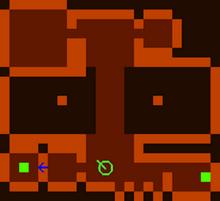 5 уровень (Карта)