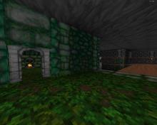 5 уровень подземелья (Череп)