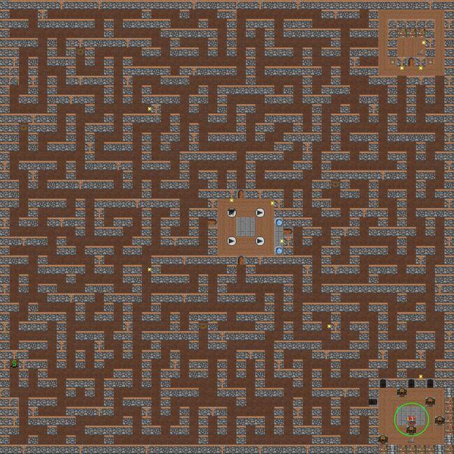 Gnomish Mines
