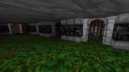 Jungle Prison