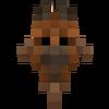 Goatman head