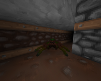 Level1-5, spider