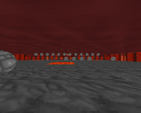 Level21-24, Атаки Baphomet