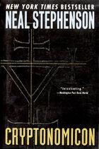 Cover of Cryptonomicon Trade PB 9780380788620