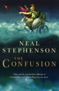 Cover of The Confusion UK Trade PB 9780099410690