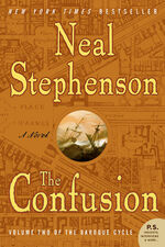 Cover of The Confusion Trade PB 9780060733353
