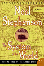 Cover of The System of the World Trade PB 9780060750862