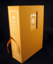 The System of the World Special Hardcover 9780060599355