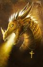 Horin Akematu Forme Dragon