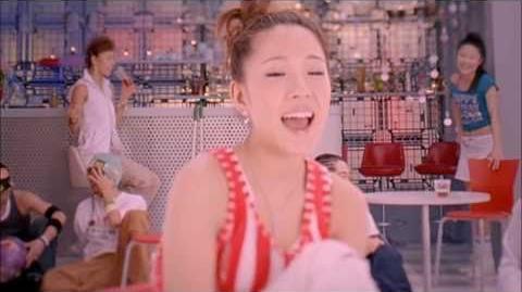 HD MV BoA - Brand New Beat English lyrics