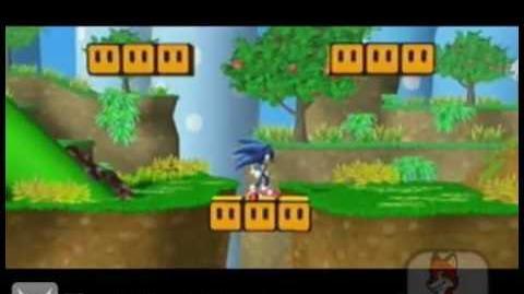 Kirby's Fun Time!