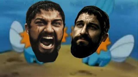 So i herd u liek Spartan mudkipz