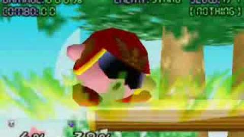 Kirby Falcon Punch Remix