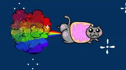 NYAN FART (Nyan Cat Spoof)