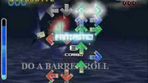Stepmania- Do a Barrel Roll Remix