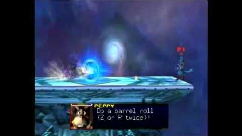 Barrel roll Wiki