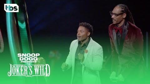 Gettin' Wild with Snoop Dogg - Ep
