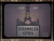 Scrambled Cities