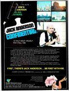 Jack Anderson's Confidential trade ad 1982