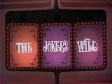 The Joker's Wild 1969 Pilot
