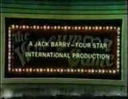 Jack Barry THG