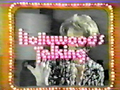 Hollywood's Talking