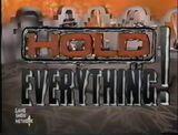 HoldEverything!