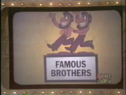 Famous Brothers