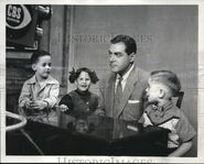 JB41 - Juvenile Jury 1953 Joe Ward Michelle Fogel