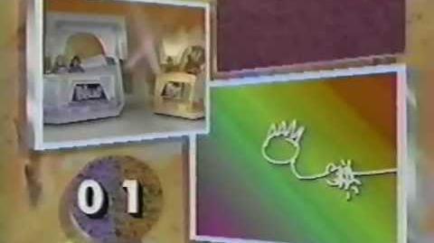 Pictionary 1989 clip