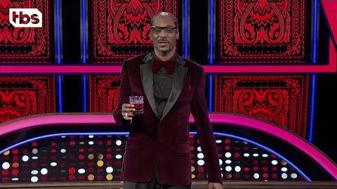Snoop Dogg Presents The Jokers Wild PROMO Series Premiere October 24 TBS